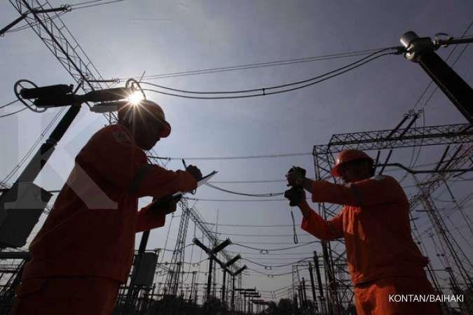 PLN Jakarta Raya: 42 gardu listrik yang dipadamkan karena banjir sudah normal kembali