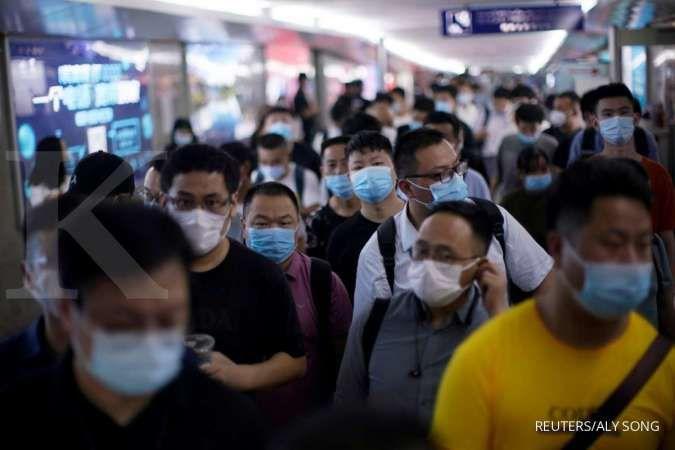 Wabah baru corona muncul, Provinsi Heilongjiang di China umumkan keadaan darurat
