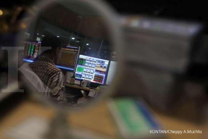 Aksi pencarian dana di pasar modal ramai, minat investor masih tinggi