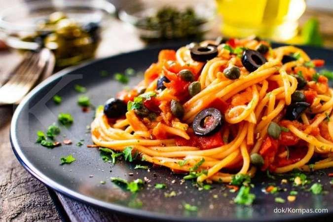 Makanan dan minuman yang harus dihindari penderita diabetes