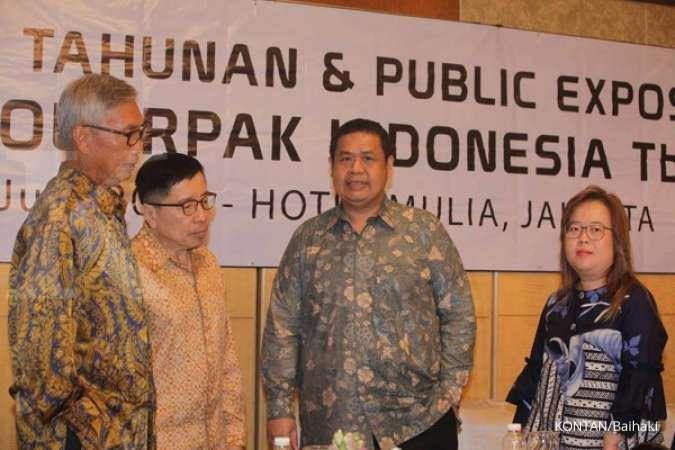 Hore, Colorpak Indonesia (CLPI) akan bagi dividen Rp 89,39 per saham