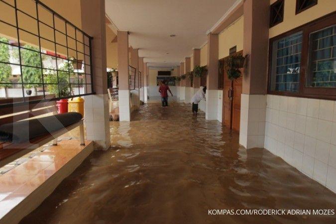 Banjir surut, waktunya Anda bersihkan perabot dengan cara ini