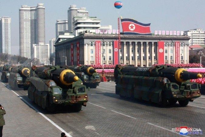 AS: Korea Utara terus tingkatkan kemampuan rudal balistik, bahaya nyata bagi Amerika