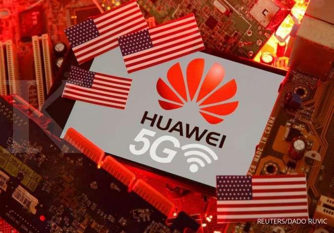 Mendapat tekanan dari AS, Huawei: Saat ini kuncinya adalah bertahan hidup