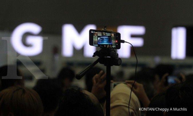 Laba GMF AeroAsia (GMFI) merosot 40% sepanjang tahun lalu