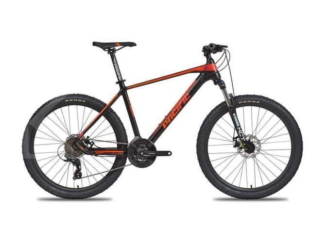 Sepeda gunung Pacific Tranzline X6