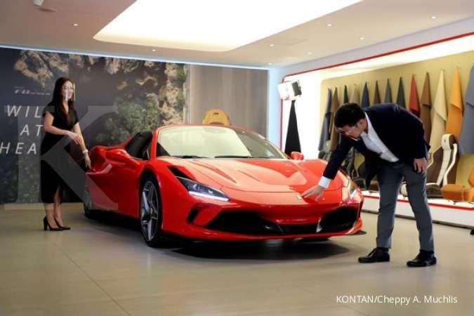 Mobil Idaman Terbeli, Kantong tetap Terlindungi
