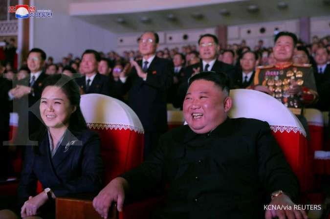 Korea Utara diprediksi akan mulai melancarkan serangan siber terhadap rivalnya