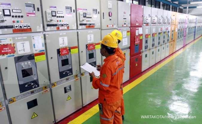 PLN bangun PLTS Hybrid senilai Rp 39 miliar di Selayar Sulawesi Selatan