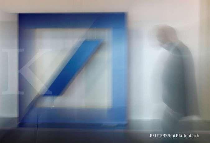 Perbaiki kinerja, Deutsche Bank akan lepas aset senilai € 288 miliar