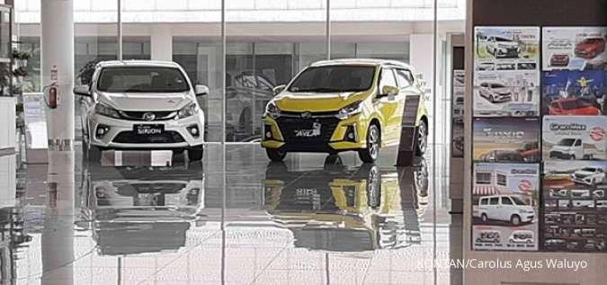 Mulai 1 Maret 2021 Beli Kendaraan Baru Dengan Skema Kredit Bisa Manfaatkan Dp 0
