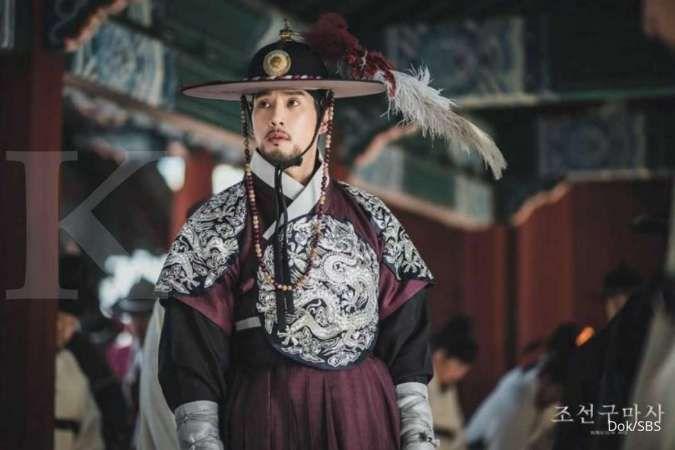 Drakor terbaru Joseon Exorcist hentikan penayangan karena kontroversi, ini kata SBS