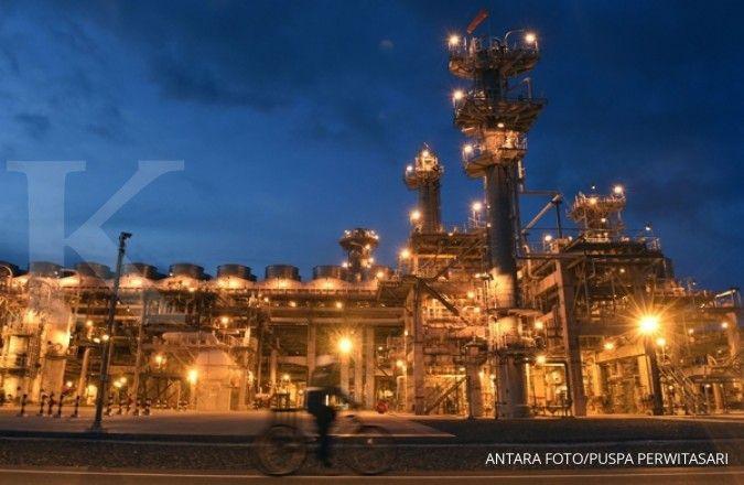 PEP Donggi Matindok bukukan produksi gas 128% dari target