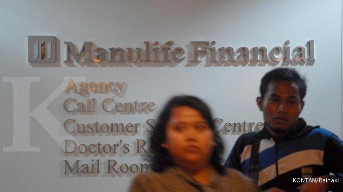 Gandeng DBS Indonesia, Manulife luncurkan dana investasi real estat untuk unitlink