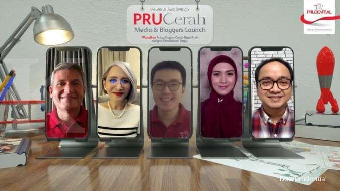Prudential Indonesia luncurkan PRUCerah yang tawarkan manfaat dana pendidikan