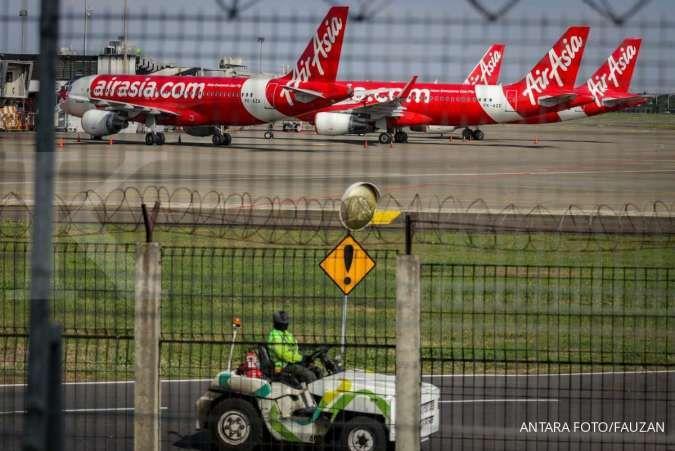 Jangan Ketinggalan Ada Tiket Murah Di Promo Air Asia Super Sale