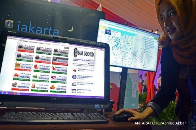 kartu Jakarta One - BI dukung penerapan smart city melalui ...