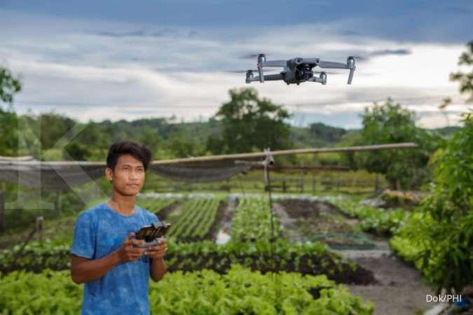 Berdayakan pemuda pengangguran, PHM cetak petani melek teknologi