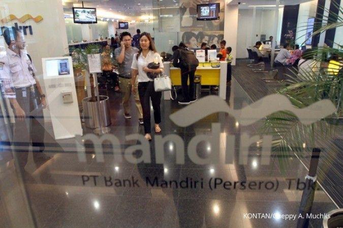 Bank Mandiri tagih utang Rp 426,43 M ke Asia Paper