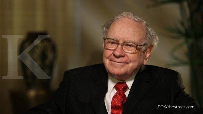 Rahasia Warren Buffett hingga Jeff Bezos tetap kaya, ternyata mudah ditiru