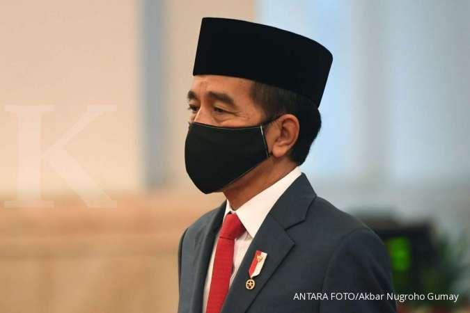 Jokowi minta sistem pendidikan beradaptasi hadapi perubahan global