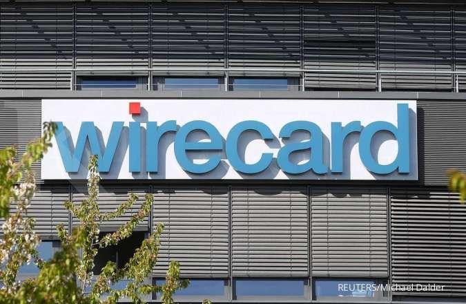 Wirecard: Dana US$ 2,13 miliar kemungkinan tak pernah ada di akun