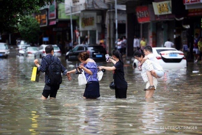 Ancaman Banjir
