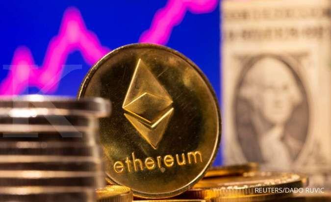 Pencipta Ethereum: Saat ini mata uang kripto berada di fase bubble
