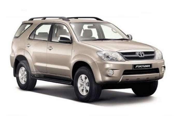 Makin bersahabat, harga mobil bekas Toyota Fortuner kini mulai Rp 110 juta