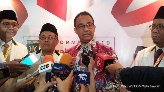 Ketua DPRD DKI ingatkan Anies agar tidak lupa janji kampanye dalam mengatasi banjir