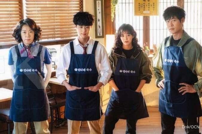 8 Drama Korea rating tertinggi sepanjang Januari 2021, banyak judul populer