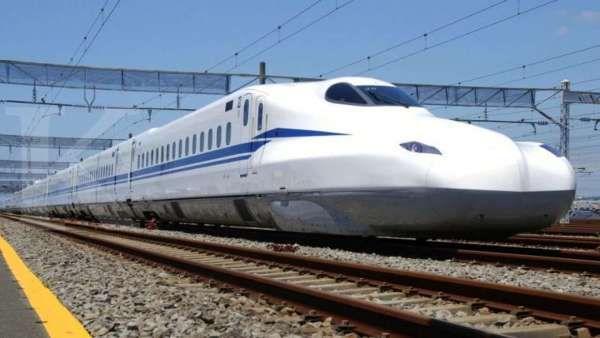 JR Central rilis kereta Shinkansen model baru, apa saja keunggulannya?