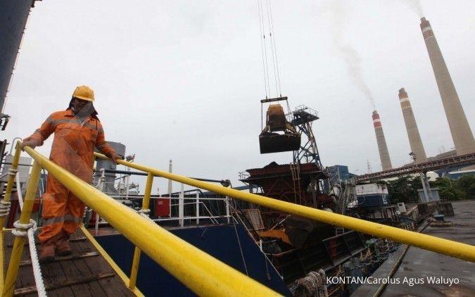 Pasokan batubara untuk ketenagalistrikan kembali terkendala pada awal tahun ini