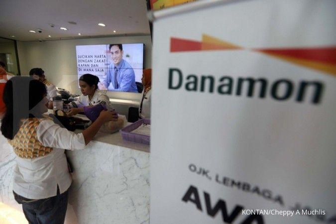 Danamon siapkan dana tunai Rp 2,5 triliun untuk kebutuhan libur Lebaran