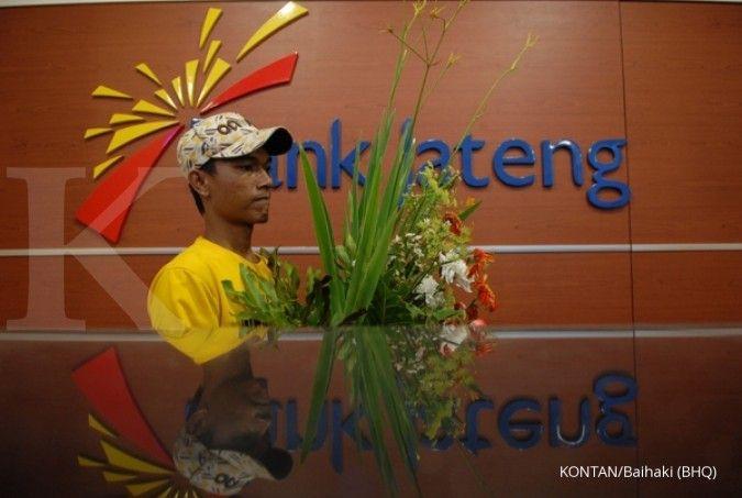 Jawa Tengah, lowongan kerja Oktober 2020 di Bank Jateng