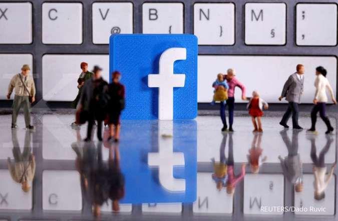 Ada dana bantuan UKM dari Facebook, total Rp 12,5 miliar, ini cara daftar