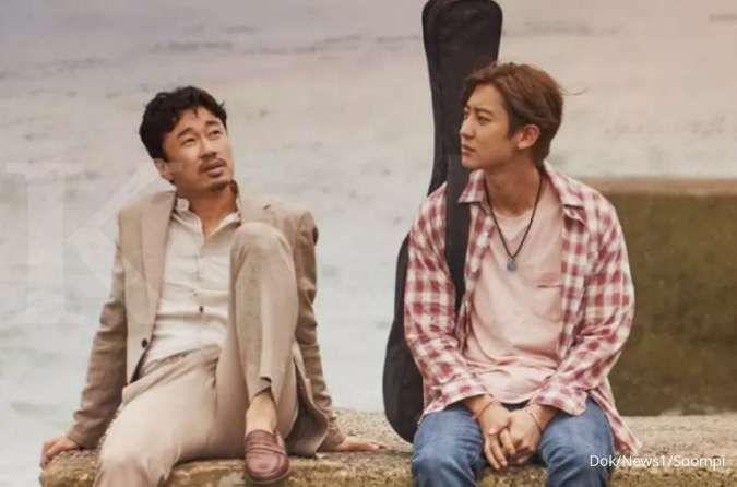 Asik! Film The Box yang dibintangi Chanyeol, EXO tayang di bioskop CGV mulai hari ini