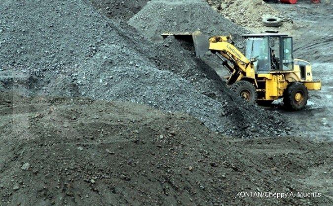 Produksi batubara Atlas Resources anjlok 45,8%