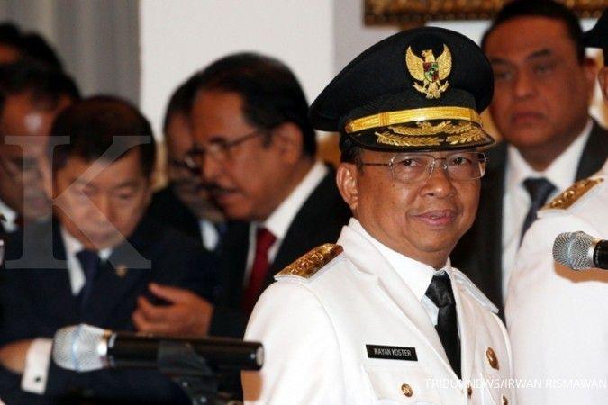 Masuk Bali, pelaku transportasi logistik jalur darat bisa rapid test antigen gratis