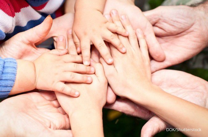 Penyebab telapak tangan berkeringat dan cara mengatasinya