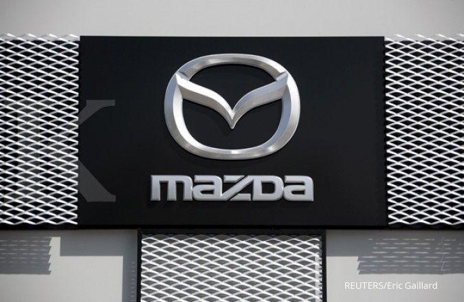 Eurokars Motor Indonesia respon positif rencana investasi Mazda di tanah air