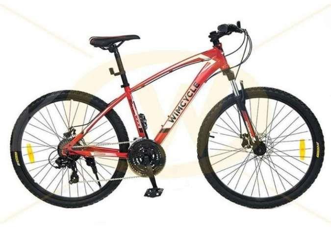 Berburu sepeda gunung Wimcycle? Cek dulu harganya di sini