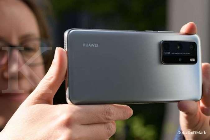 Ini dia 10 HP dengan kualitas kamera terbaik versi DxOMark, Huawei mendominasi