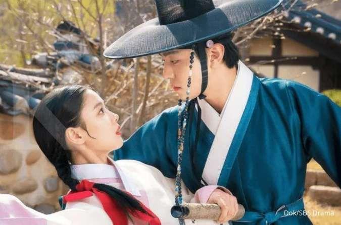 8 Drama Korea yang bersaing rating tertinggi di minggu kedua September