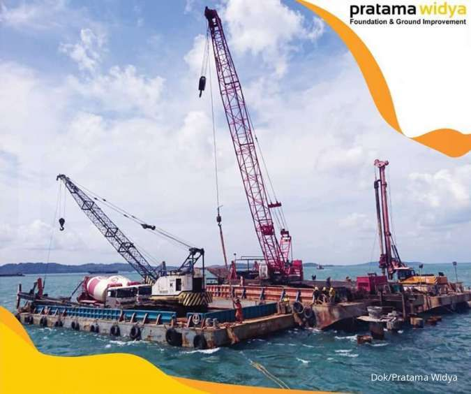 Pratama Widya (PTPW) siapkan rencana akuisisi dua perusahaan