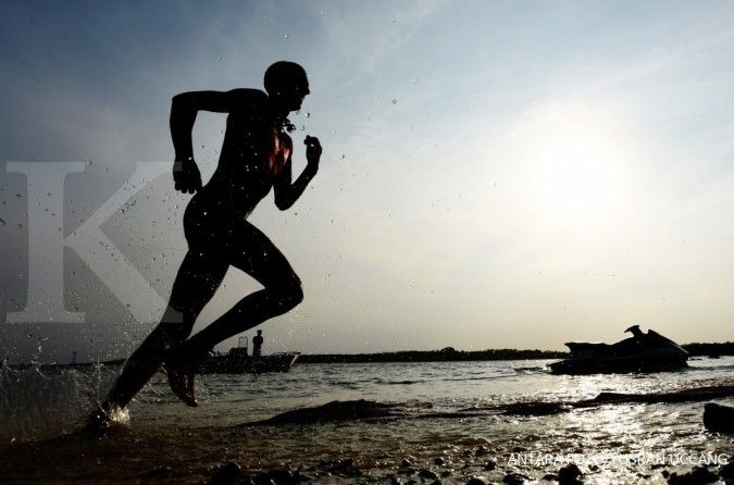 Ingin berat badan susut, ini 5 olahraga terbaik mencapainya