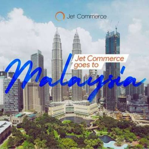 Ekspansi ke Malaysia, Jet Commerce Perkuat Jaringan Internasional melalui Talenta Lokal