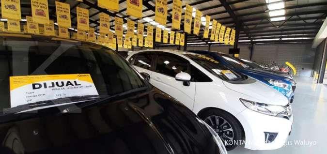 Ini efek penurunan harga kendaraan seken jika ada insentif pajak mobil baru 0 persen