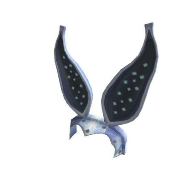 Steel Rabbits Ears - Roblox