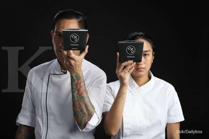 Dailybox raih pendanaan seri A dari Vertex Ventures SEA dan Kinesys Group